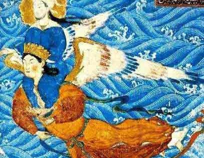Il Corano. Storia di una rivelazione (Serge Laffitte)