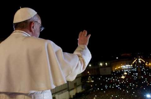 Le pape François et la théologie de la libération (Leonardo Boff)