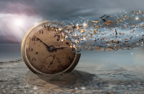 Il tempo di Dio si compie ogni giorno (Suor Mariolina Cattaneo)