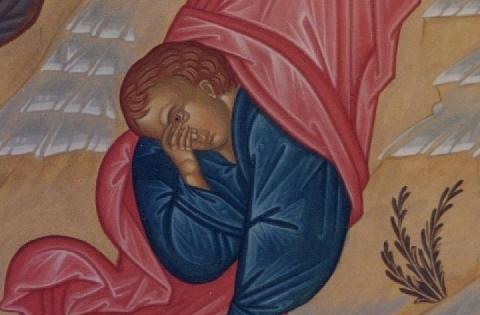 Sono un sacerdote non cristiano (P. Fadi Rahi, C.Ss.R.)