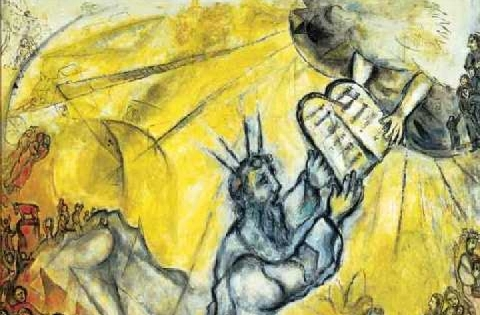 Una legge di libertà per vivere l'Alleanza (André Wénin)