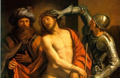La Passione nei quattro Vangeli (Michel Berder)