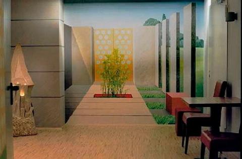 Spazi di accoglienza:  le stanze di silenzio e preghiera interconfessionali (Francesca Bianchi)