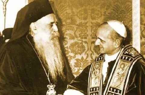 Ortodossi e Cattolici differenze e somiglianze (Sergio Mercanzin)