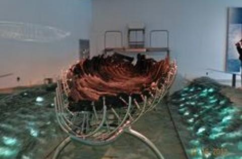 VI - Le barche da pesca nel lago di Galilea  ai tempi di Gesù