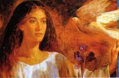 La donna in Palestina ai tempi di Gesù