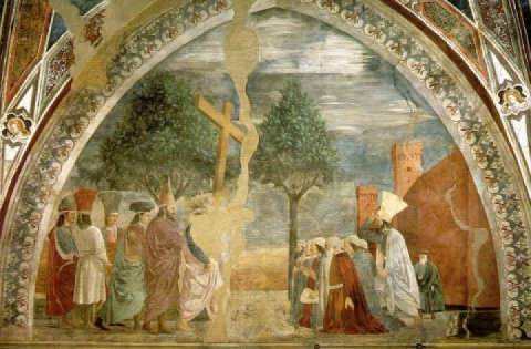 Croix et salut. Au dela du mythe (Enrique Martinez Lozano)