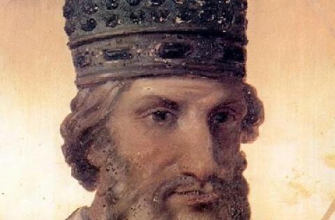 L'édification d'une monarchie pastorale (Jean-Philippe de Tonnac)