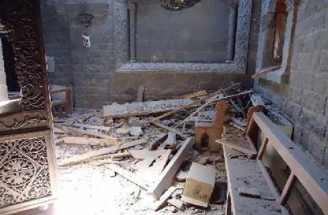 La sorgente del cristianesimo si sta svuotando di cristiani (P. Fadi Sotgiu Rahi, C.Ss.R.)