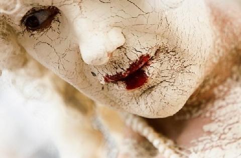 Fragili e preziosi (Luciano Sandrin)