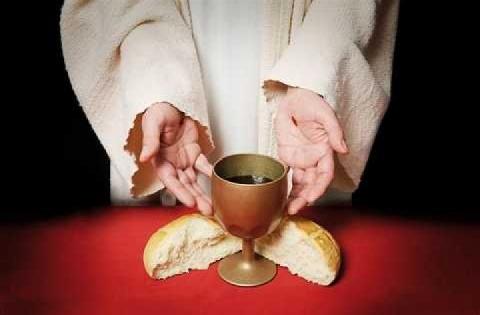 I silenzi nell'eucaristia (Gianfranco Venturi)