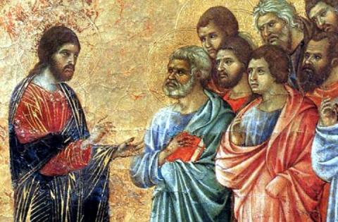"""""""Chi non è con me"""" o """"con noi?"""" (Gianfranco Ravasi)"""