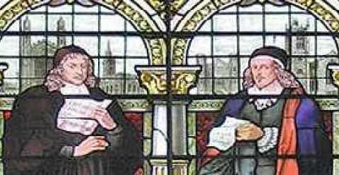 Mistica anglicana