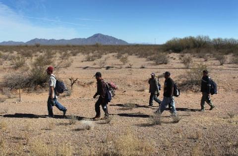 Non più stranieri: insieme nel viaggio della speranza (Vescovi cattolici degli Stati Uniti e del Messico)