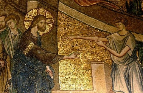 Perché Gesù guarisce in giorno di sabato (Luciano Manicardi)