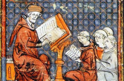 Il difficile ruolo dell'insegnante. Educazione: illusione o realtà?