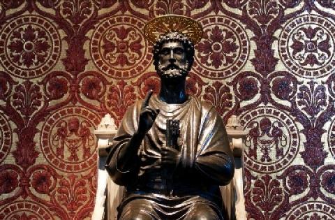 La cattolicità non è in discussione (Dario Vitali)