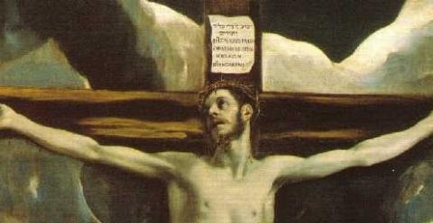 Il paradosso della croce (Giuseppe Pulcinelli)