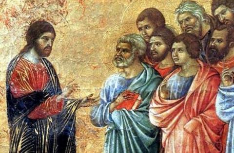 Du danger de la religion. Mt 21, 28-32 (José Antonio Pagola)