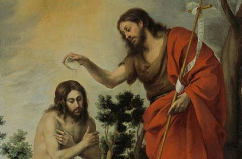 Giovanni il Battista e Gesù, principali testimonianze - Cap. I