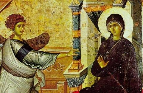 Tutta l'esistenza di Maria sotto l'azione vivificante dello Spirito (Francesco Pio Tamburrino)