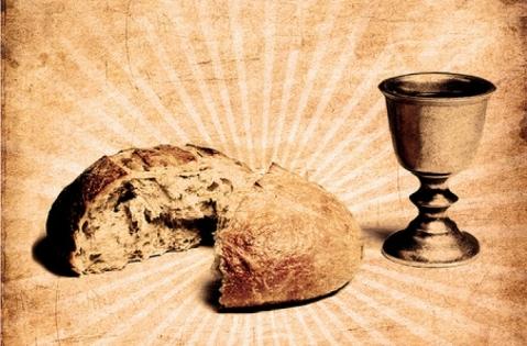 Santissimo Corpo e Sangue di Cristo