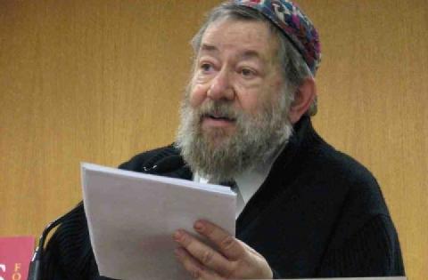 Una Teologia dell'empatia (Rabbi Arthur Green)