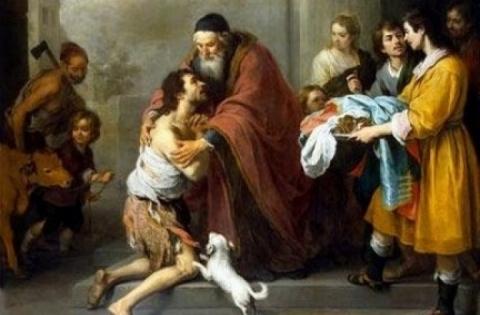 Il sacramento della riconciliazione