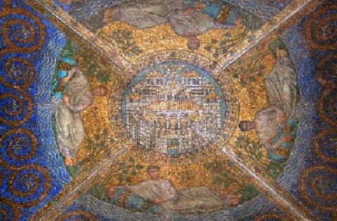 La città di Dio di sant'Agostino (Carla Noce)