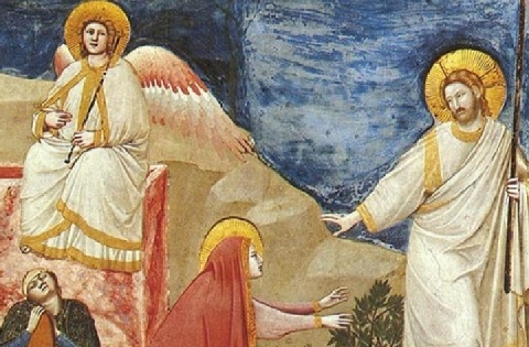 Dalla Pasqua alla Pentecoste. Un unico ottavo giorno (Matteo Ferrari)