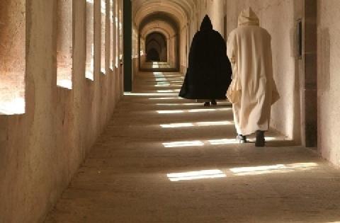 I valori fondamentali del monachesimo cristiano (Intervista a Jean-François Colosimo)