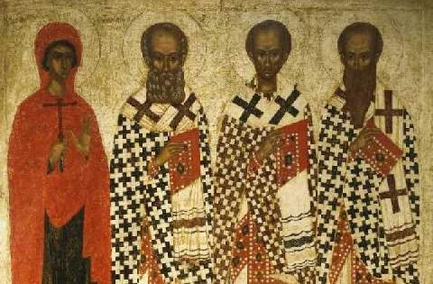 I santi. Il volto interiore della Chiesa Russa (Vladimir Zelinskij)