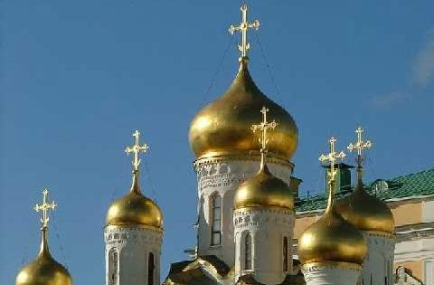 La Chiesa Ortodossa Russa attraverso la storia (Vladimir Zelinskij)