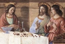 Il mistero che illumina il mistero (Sr. Maria Teresa Ragusa o.cist.)