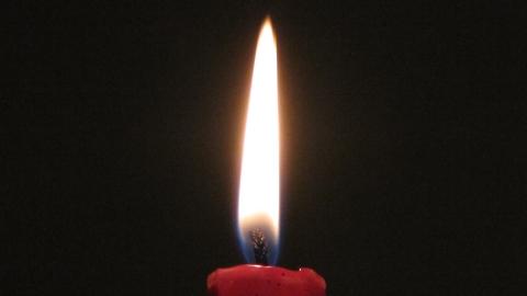 Il tuo, Dio,  è un fuoco divoratore
