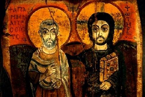 """10. La liturgia nella """"Storia della Salvezza"""" (Ildebrando Scicolone)"""