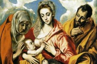 Maria, madre dei viventi (Jean-Marie Lustiger)