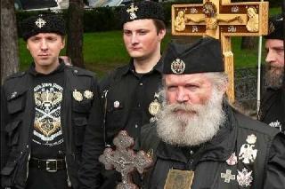 What is the situation of ecumenism in Russia today? (Vladimir Zelinskij)