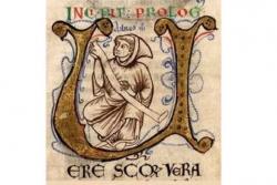 Intentio Cordis. La spiritualità cristocentrica di Elredo di Rievaulx (Fr. Matteo Brondello o.cist.)