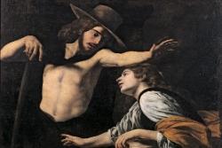 Con la Maddalena e la samaritana (Lidia Maggi)