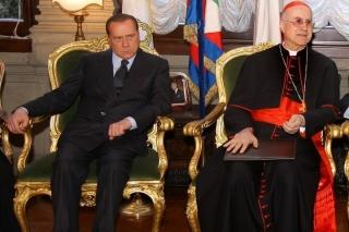 I cattolici e gli scandali del premier