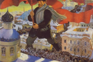 La révolution d'Octobre et son «heritage» ecclesial (Vladimir Zielinsky)