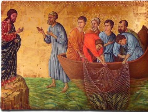 Il sacerdozio comune secondo la Lumen Gentium (Marino Qualizza)