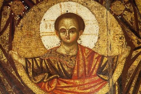 Maria nella nascita e nella edificazione della Chiesa (Mons. Mariano Magrassi)