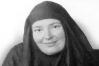 Maria Scobzova, monaca, scrittrice e martire (Vladimir Zelinskij)
