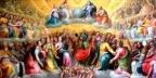 Diventare Dio