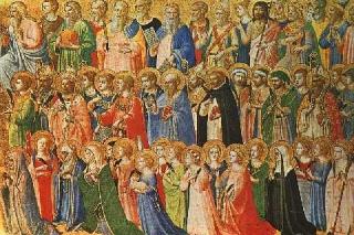 L'ascesa cristiana (Giovanni Vannucci)