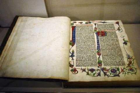 3. Ispirazione della Bibbia (Rinaldo Fabris)