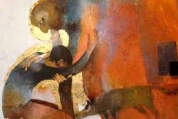 La misericordia: avvicinarsi, essere toccati, ricevere (Étienne Séguier)