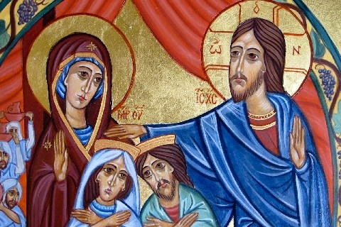 I Sacramenti - Il matrimonio